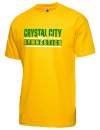 Crystal City High SchoolGymnastics
