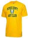 Patrick County High SchoolArt Club