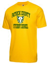 Patrick County High SchoolStudent Council