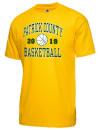 Patrick County High SchoolBasketball