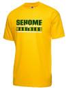 Sehome High SchoolNewspaper
