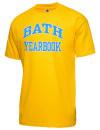 Bath High SchoolYearbook