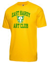 East Hardy High SchoolArt Club
