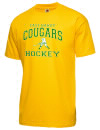 East Hardy High SchoolHockey