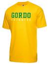 Gordo High SchoolSwimming