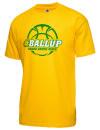 Gordo High SchoolBasketball