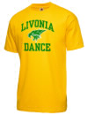Livonia High SchoolDance