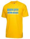 River City High SchoolNewspaper