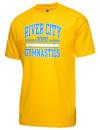 River City High SchoolGymnastics