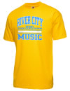 River City High SchoolMusic