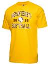 Ogemaw Heights High SchoolSoftball