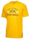 Ogemaw Heights High SchoolFootball