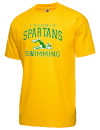 Laconia High SchoolSwimming