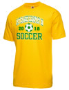 East Chambers High SchoolSoccer