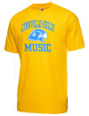 Lynnville Sully High SchoolMusic