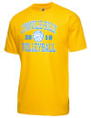 Lynnville Sully High SchoolVolleyball