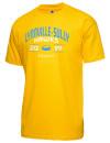 Lynnville Sully High SchoolHockey