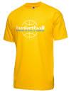 Lynnville Sully High SchoolBasketball