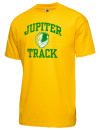 Jupiter High SchoolTrack