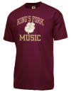 Kings Fork High SchoolMusic
