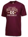 Kings Fork High SchoolCross Country