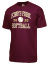 Kings Fork High SchoolSoftball