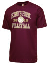 Kings Fork High SchoolVolleyball