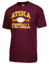 Atoka High SchoolFootball