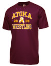 Atoka High SchoolWrestling
