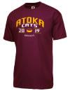 Atoka High SchoolHockey