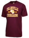 Collinsville High SchoolCheerleading