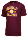 Mission Valley High SchoolVolleyball