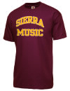 Sierra High SchoolMusic