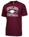 Dowling High SchoolFootball