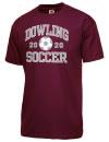 Dowling High SchoolSoccer