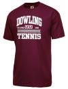 Dowling High SchoolTennis