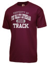 Fox Valley Lutheran High SchoolTrack