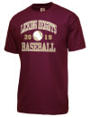 Licking Heights High SchoolBaseball