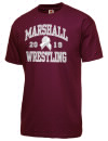 John Marshall High SchoolWrestling