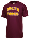 Dimond High SchoolSwimming