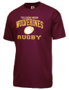 Tolleson Union High SchoolRugby