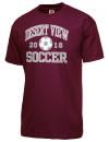 Desert View High SchoolSoccer