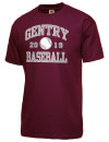 Gentry High SchoolBaseball