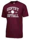 Gentry High SchoolSoftball