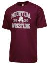 Mount Ida High SchoolWrestling