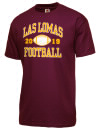 Las Lomas High SchoolFootball