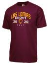 Las Lomas High SchoolGolf