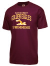 Clovis West High SchoolSwimming