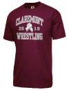 Claremont High SchoolWrestling