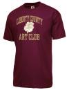 Liberty County High SchoolArt Club